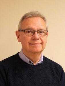 Lars Wilander